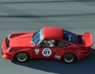 HSR Classic Daytona offers around-the-clock action