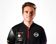 Rowland to partner Buemi at Nissan e.dams
