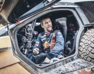 Loeb to enter Dakar Rally as Red Bull privateer