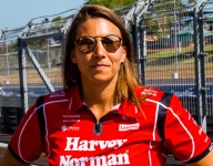 Catching up with Simona De Silvestro