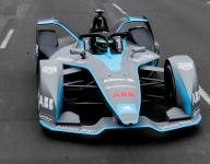 Formula E 2018-19 entry list confirmed