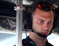 Anderson to continue as Hinchcliffe's engineer