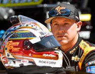 Interview: Hemric ready for the big stage