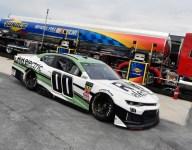 StarCom Racing buys ex-RCR charter