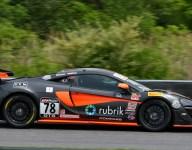 Compass Racing awaits new McLaren 720 GT3