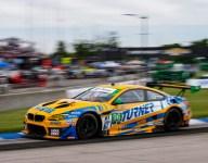 Turner BMW confirms full-time return for Auberlen