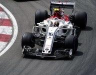 Sauber progress aided Leclerc's motivation