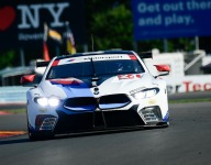 BMW RLL signs Blomqvist, confirms Zanardi