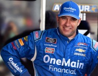 NASCAR podcast: Elliott Sadler, part 2