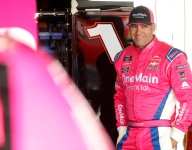 NASCAR podcast: Elliott Sadler, part 1