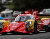 PR1 Mathiasen nears full-time LMP2 return