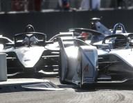 Matchett looks ahead to Formula E Season 5