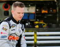 Haley moves to Kaulig Racing for Xfinity