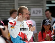 Haase, Companc join Starworks endurance line-up