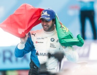 BMW, Audi head in different directions at Saudi opener
