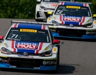 FCP Euro to vie for TC America Championship