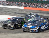 Americas Rallycross to race at Mid-Ohio