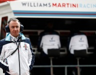 INTERVIEW: Paddy Lowe's Williams reality check