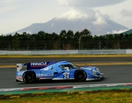 Pizzitola, Newey win Fuji 4 Hours