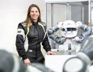 De Silvestro named global ABB ambassador ahead of new Formula E season