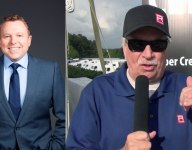 The Year in IndyCar, with Leigh Diffey and Robin Miller
