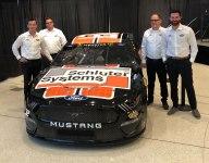Corey LaJoie joins GoFas Racing