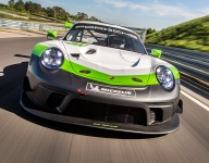 Pfaff confirms full-season Porsche effort for Hargrove, Robichon