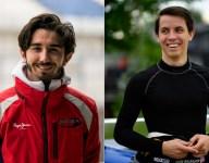 PR1 Mathiasen adds Aubry, McMurry for P2 program