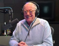 Lime Rock launches 'Driven With Skip Barber' podcast