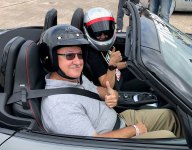 Why the SCCA Solo Nationals is a big deal