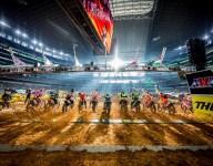 NBC Sports to televise Supercross