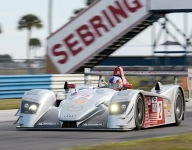 Engen returns to Sebring Classic 25 victory lane with overall B.R.M. Enduro Challenge win