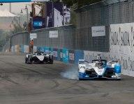 BMW, da Costa win Saudi Formula E opener