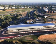 Kyalami 9 Hours moved to late November