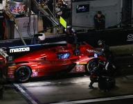 Major changes ahead for Mazda Team Joest