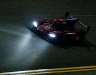 Bernhard, Pla join Mazda Team Joest for enduros