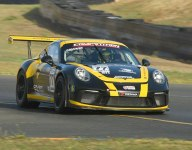 SCCA adds GT-X class for homologated cars
