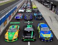 43-car entry list for Bathurst 12 Hours