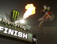 NBC Sports Gold to offer Supercross/Pro Motocross combo package