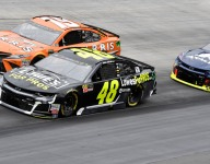 Deal reached to work on NASCAR's return to Nashville Fairgrounds