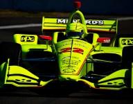 Laguna Seca set for February IndyCar test