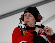 Nielsen replaces Heinricher at Meyer Shank Racing for Rolex 24