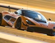 Compass Racing brings McLaren 720S to GTD
