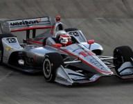 Penske trio, Ericsson complete Sebring test
