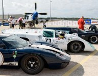 Seiler, Gregory, Buck among winners as Classic Sebring 12 concludes