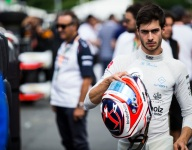 Binder joins Juncos for IMSA Michelin Endurance Cup
