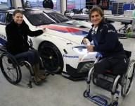 Zanardi on choosing IMSA over Le Mans