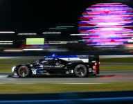 Wayne Taylor Racing wins rain-shortened Rolex 24