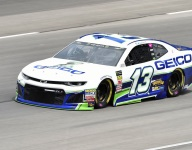 Germain Racing moves from Mooresville to Welcome
