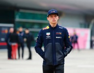 Verstappen admits Formula E stewards visit was 'constructive'